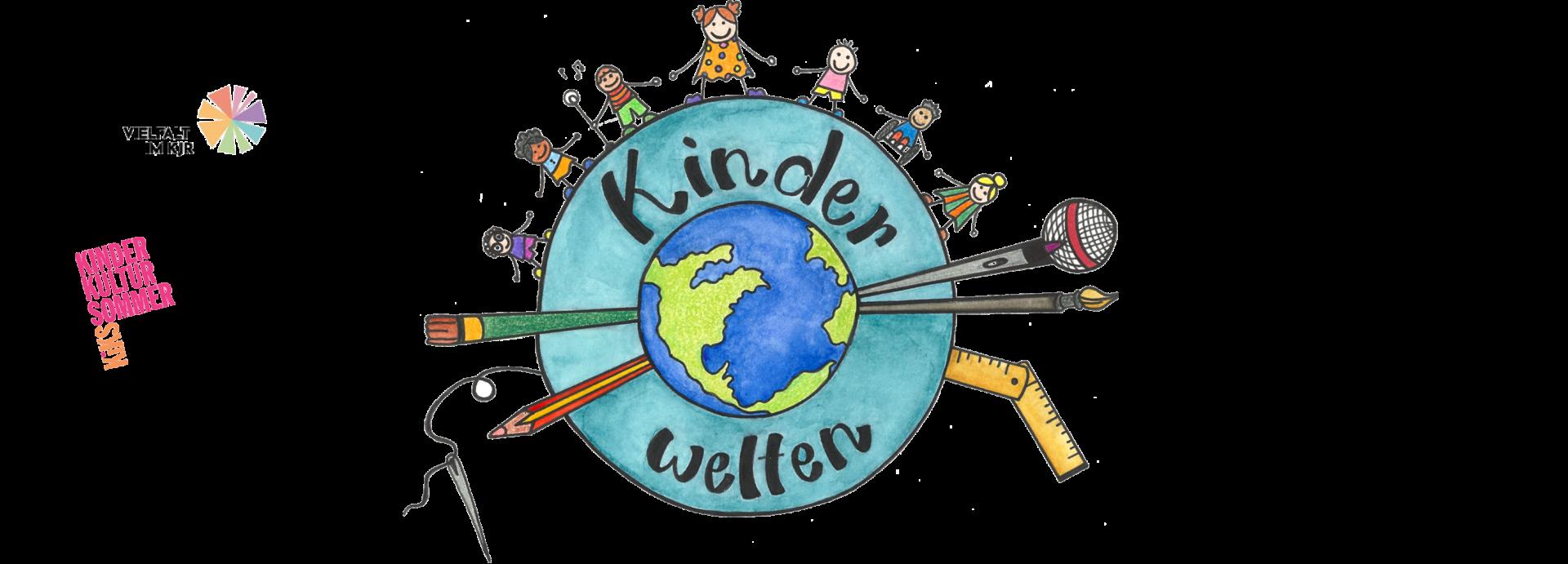 Kinderwelten Logo