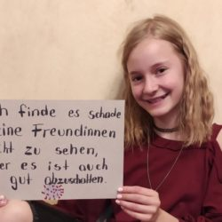 Lilly, 12 Jahre