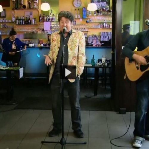 Konzert Cafe Unterzucker