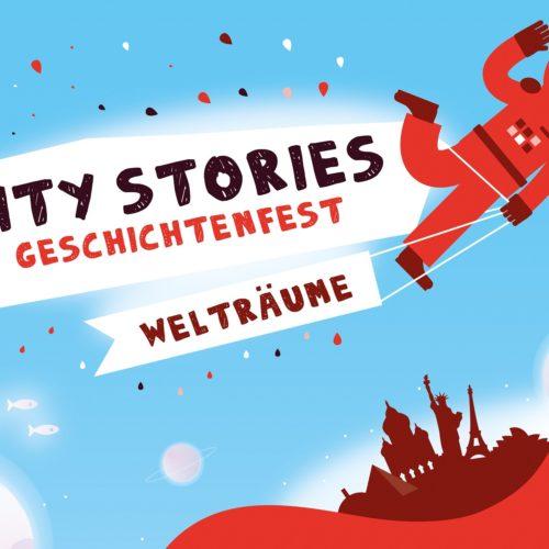 City Stories Geschichtenfest