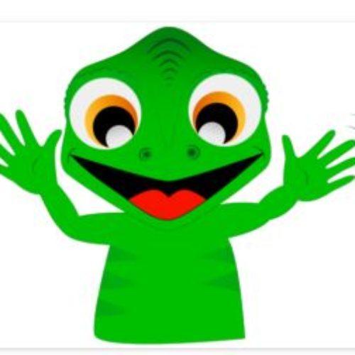 Der Froschkönig: Märchen in Gebärdensprache