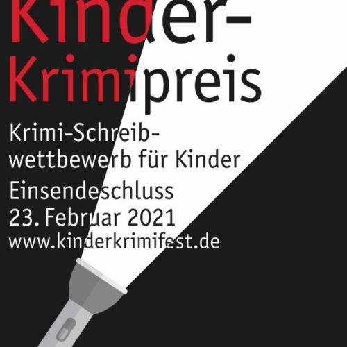 19. Kinder-Krimipreis München