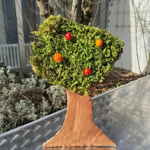 Antistressbaum aus dem Tasso