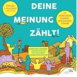 73. Münchner Kinder- und Jugendforum