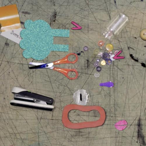 MUC/Schmuck-Stück DIY: Ketten und Broschen
