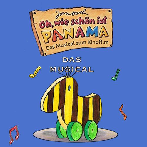 Oh, wie schön ist Panama – Das Musical