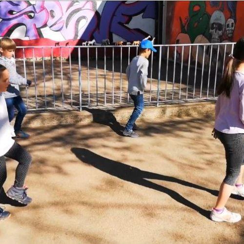 KJR Jerusalema Dance Challenge