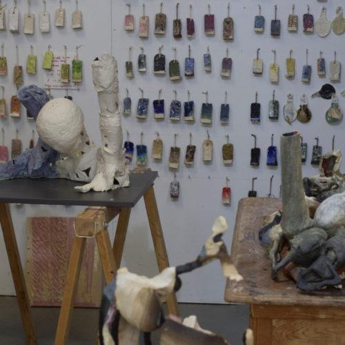 Keramik-Workshop (ab 9 Jahre)